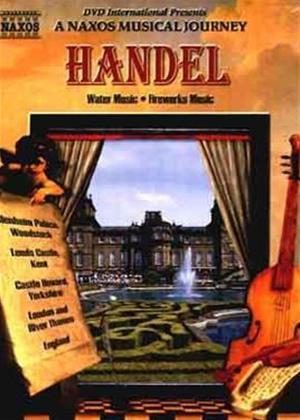 Rent Handel: Water Music / Fireworks Music Online DVD Rental