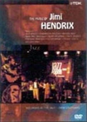 Rent The Music of Jimi Hendrix Online DVD Rental