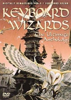 Rent Keyboard Wizards Online DVD Rental