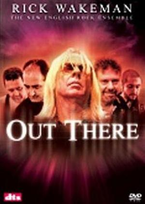 Rent Rick Wakeman: Out There EP Online DVD Rental