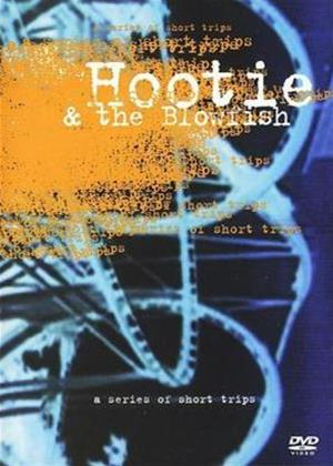 Hootie and the Blowfish: A Series of Short Trips Online DVD Rental