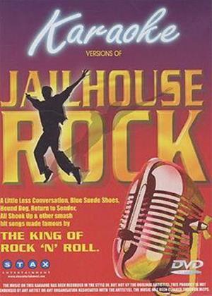 Rent Karaoke: Jailhouse Rock Online DVD Rental