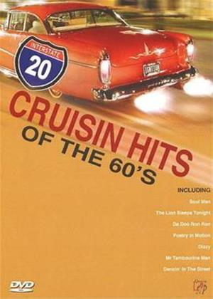 Cruisin Hits of the 60's Online DVD Rental