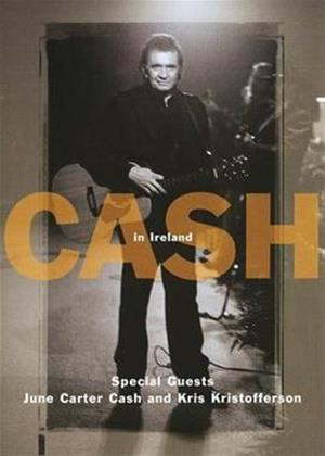 Rent Johnny Cash in Ireland Online DVD Rental