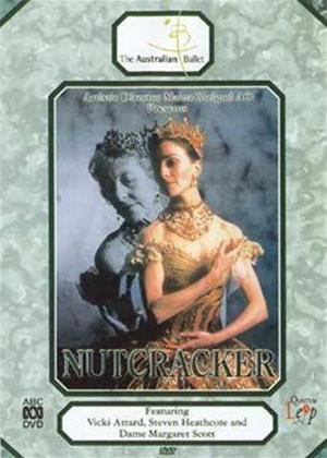 Rent Tchaikovsky: The Nutcracker: Australian Ballet Online DVD Rental