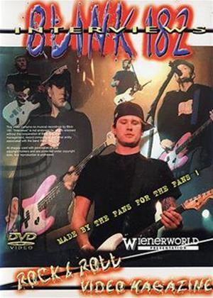 Rent Blink 182: Interviews Online DVD Rental