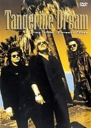 Rent Tangerine Dream: The Video Dream Mixes Online DVD Rental