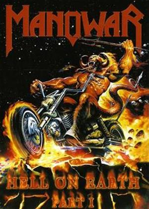 Manowar: Hell on Earth: Part 1 Online DVD Rental