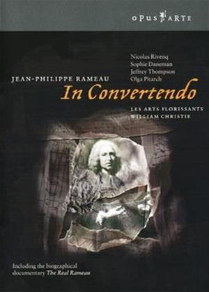 Rent Rameau: In Convertendo Online DVD Rental