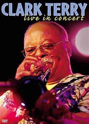 Clark Terry: Live in St. Lucia Online DVD Rental