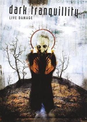 Dark Tranquillity: Live Damage Online DVD Rental