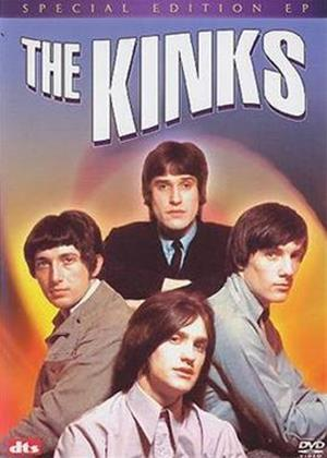 The Kinks: The Kinks EP Online DVD Rental
