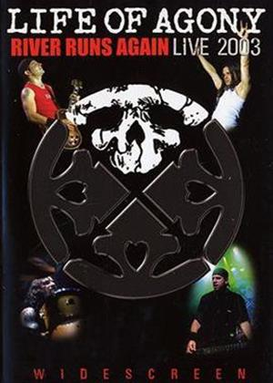 Rent Life of Agony: River Runs Again: Live 2003 Online DVD Rental