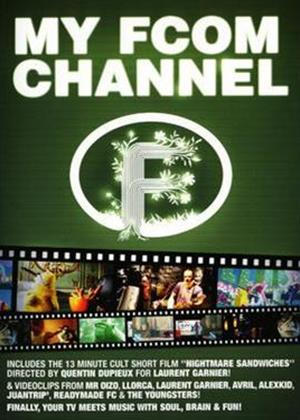 Rent My FComm Channel Online DVD Rental