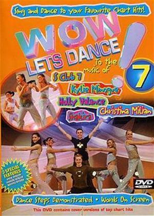 Rent Wow! Let's Dance: Vol.7 Online DVD Rental