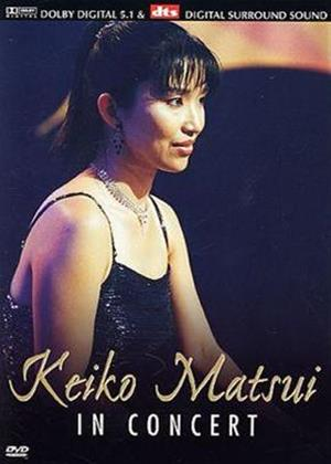 Rent Keiko Matsui: The Jazz Channel Presents Online DVD Rental