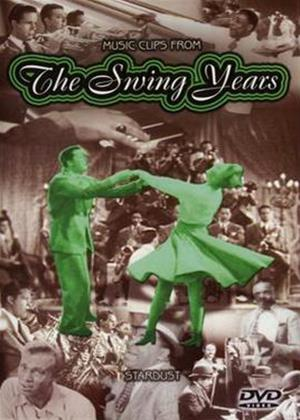 Rent The Swing Years: Stardust Online DVD Rental