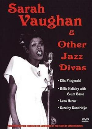 Sarah Vaughan and Other Jazz Divas Online DVD Rental