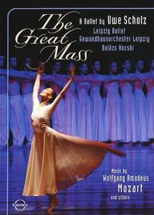 Mozart: The Great Mass Online DVD Rental