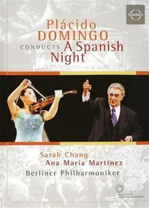 Rent Spanish Night Online DVD Rental