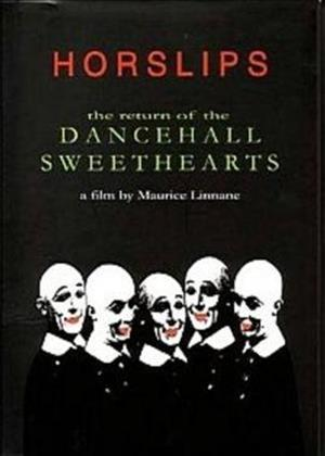 Horslips: The Return of The Dancehall Sweethearts Online DVD Rental
