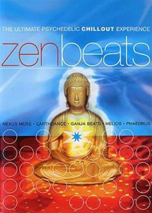 Rent Zen Beats: The Ultimate Psychedelic Chill Out Experience Online DVD Rental