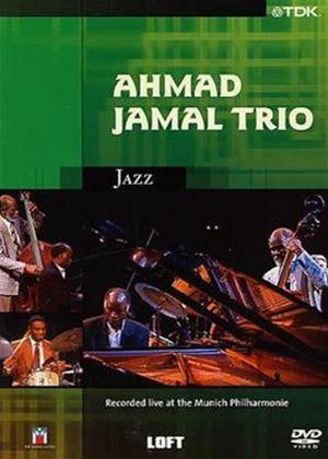 Ahmad Jamal Trio: Live at the Munich Philharmonie Online DVD Rental