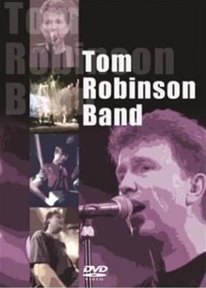 Tom Robinson: Bedrock Live Online DVD Rental