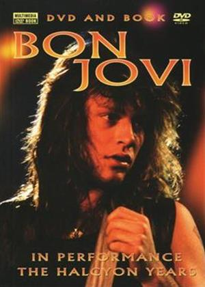 Bon Jovi: In Performance Online DVD Rental