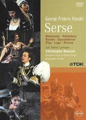 Rent Serse Online DVD Rental