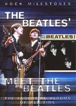 Rent The Beatles: Meet the Beatles Online DVD Rental