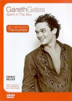 Rent Gareth Gates: Spirit in the Sky Online DVD Rental
