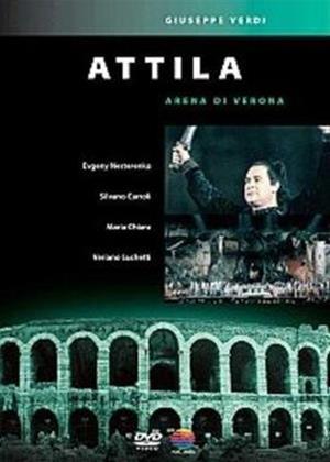 Rent Verdi: Attila: Arena Di Verona Online DVD Rental