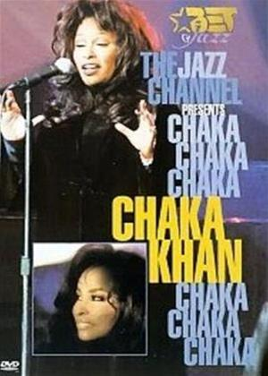 Rent Chaka Khan: The Jazz Channel Presents Online DVD Rental