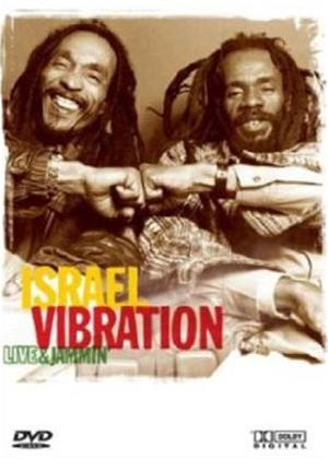 Rent Israel Vibration: Live Online DVD Rental