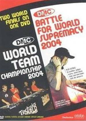 Rent Technics Battle for World Supremacy 2004 Online DVD Rental