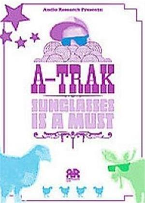 A-Trak: Sunglasses Is a Must Online DVD Rental