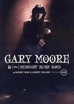 Rent Gary Moore and the Midnight Blues Band: An Evening of the Blues Online DVD Rental