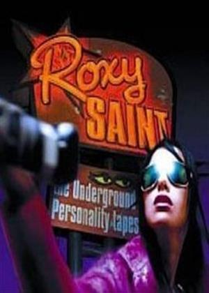 Roxy Saint: The Underground Personality Tapes Online DVD Rental