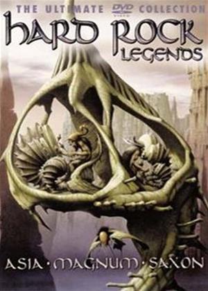 Rent Hard Rock Legends Online DVD Rental