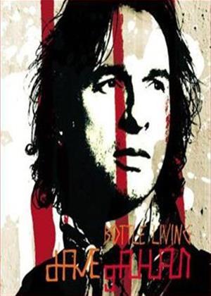 Dave Gahan: Bottle Living Online DVD Rental
