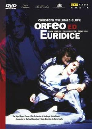 Gluck: Orfeo Ed Euridice Online DVD Rental