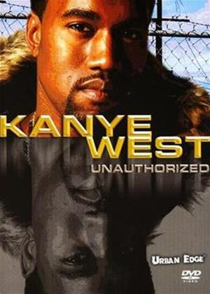 Rent Kanye West: Unauthorized Online DVD Rental