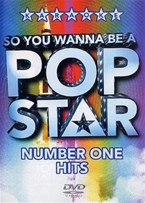 Rent So You Wanna Be a Pop Star: Number One Hits Online DVD Rental