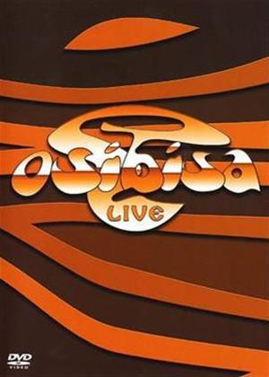 Rent Osibisa: Live at the Marquee Online DVD Rental