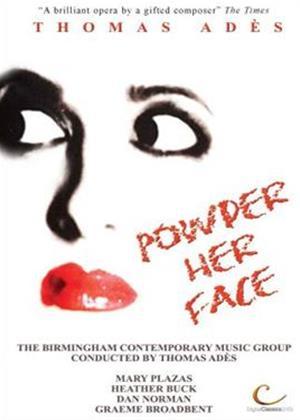 Rent Powder Her Face Online DVD Rental