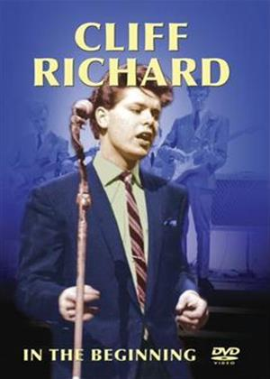 Rent Cliff Richard: In the Beginning Online DVD Rental
