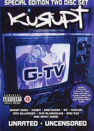 Rent Kurupt: G-TV Online DVD Rental