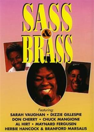 Sass and Brass Online DVD Rental