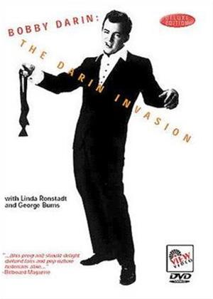Rent Bobby Darin: The Darin Invasion Online DVD Rental
